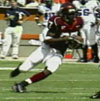 2007 NFL Draft:  David Clowney