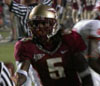 NFL Draft:  Chris Davis