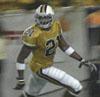 2007 NFL Draft:  Calvin Johnson