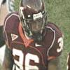 2007 NFL Draft: Aaron Rouse