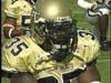 2007 NFL Draft: KaMichael Hall