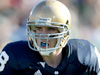 McCarthy: Ready for Navy