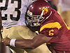 USC vs. Notre Dame Highlights