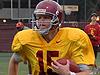 USC Quarterback Footwork Drills