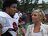 Malcolm Smith interview from spring ball '09
