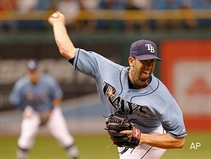 Five reasons the Rays will win the AL wild-card race