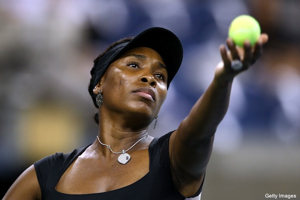 Venus Williams pulls out of U.S. Open due to autoimmune disease