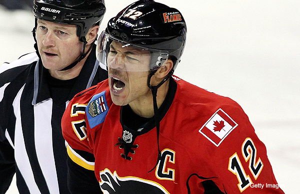 What We Learned: Trade Jarome Iginla while the price is high