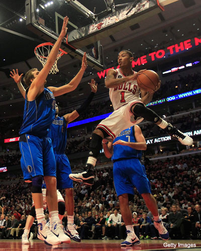 NBA releases schedule for 2011-12 season that might not happen