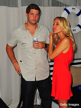 For Cutler and Cavallari, the wedding's off