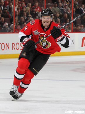 Did the Ottawa Senators win the Dany Heatley trade?