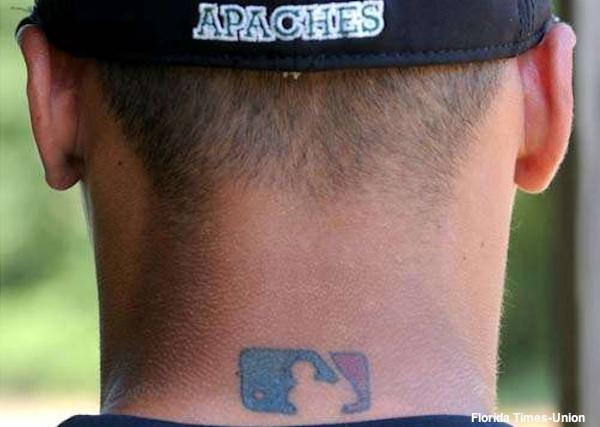 Arlington Country Day infielder Javier Baez