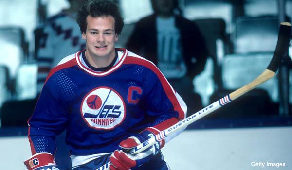 Hockey Guilty Pleasures: Dave Dameshek, NFL.com