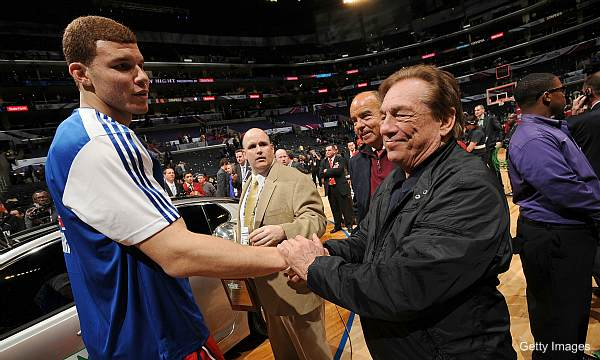 Days of NBA Lives: Wherein Blake Griffin zings the owners