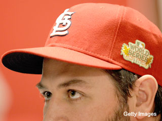 Lance Berkman defends Game 2′s early clubhouse exits