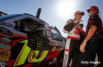 Looking for mojo, Greg Biffle's team swaps out crew chiefs