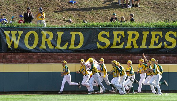 U.S. beats Japan, wins 6th Little League World Series title in 7 years