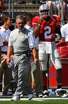 Headlinin': Ohio State documents the first NCAA tribulation of Terrelle Pryor