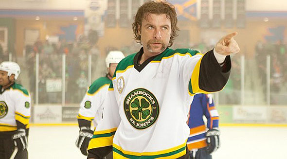 'Superbad' writer's hockey comedy 'Goon' gets distribution deal