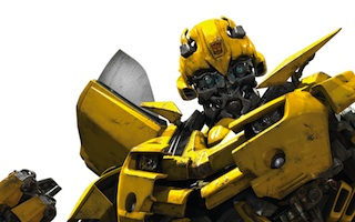 Aside from Megatron, which Transformers would other NFLers be?
