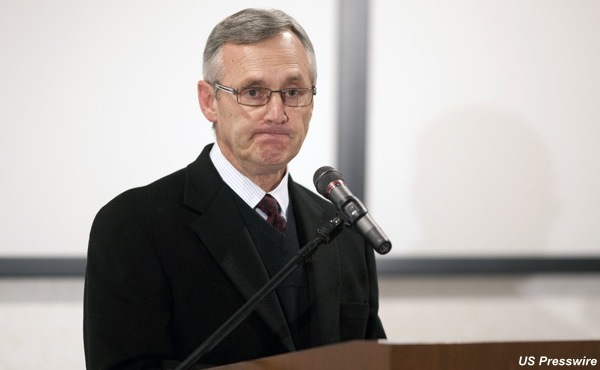 "Ray Isaac says SI article ""is a big lie,"" defends Tressel's ignorance"