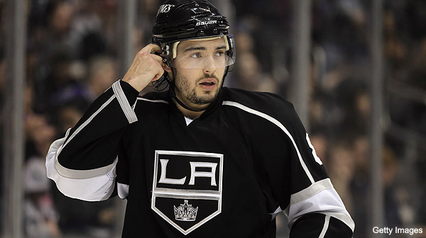 How much would you pay Drew Doughty if you were the Kings?