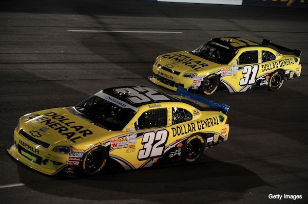 Sorenson out at Turner Motorsports; team may downsize