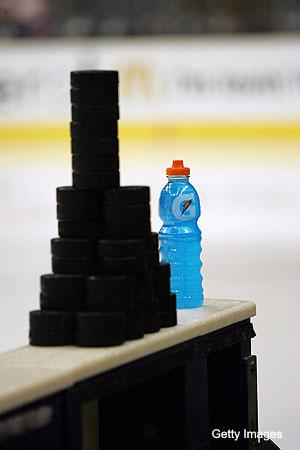 Bourne Blog: Five sneaky tricks to hockey goal-scoring glory