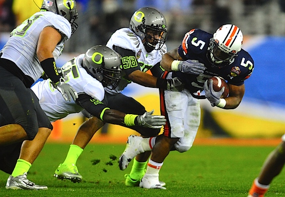 Debriefing: Auburn goes back to the drawing board