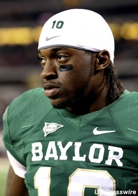 Robert Griffin III is about to win the Heisman. How unlikely is that?