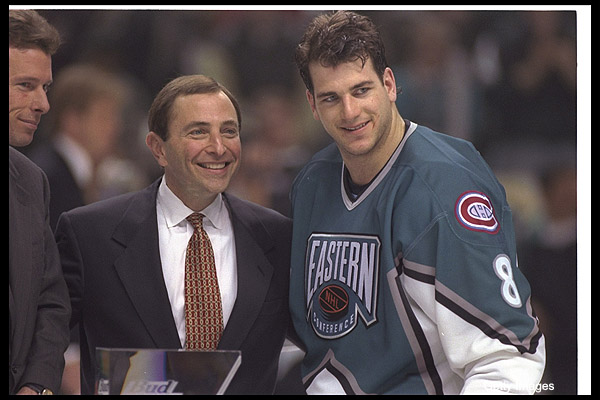 Mark Recchi Tribute: Fans in each of his NHL cities look back