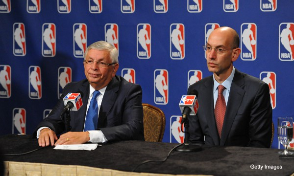 NBA cancels remaining November games, will not play a full 82-game season