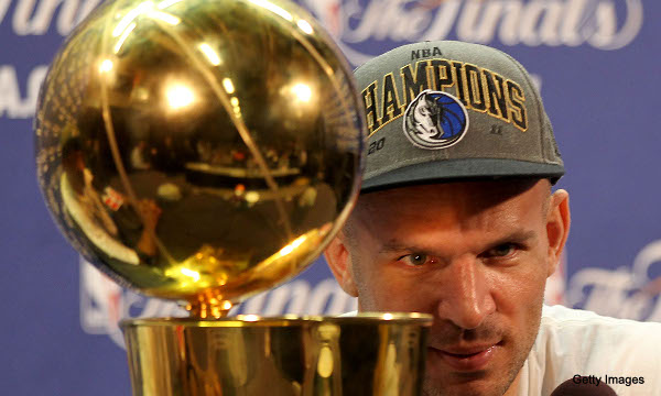 Create-a-Caption: Jason Kidd may have gone dark on us