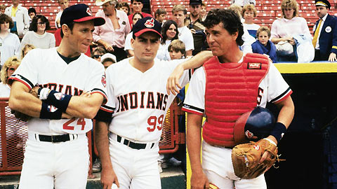 Top 10 revelations from SI's oral history of 'Major League'