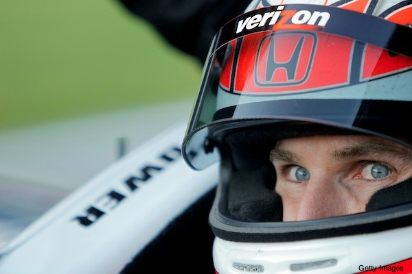 Is it deja vu all over again for Will Power?