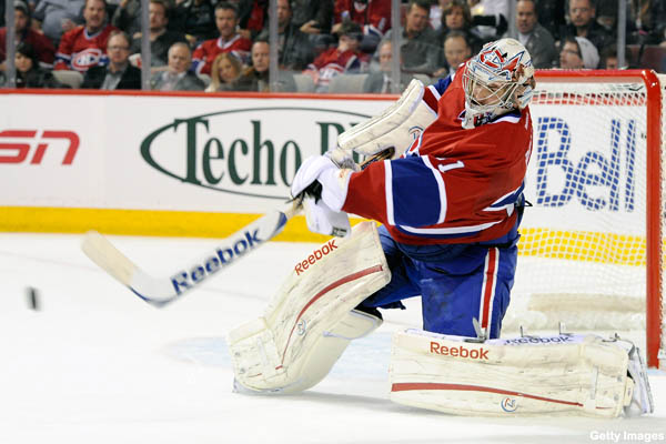 Wednesday's Three Stars: Price stands tall; so does Myers