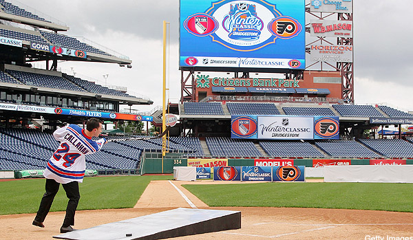 NY Rangers' Winter Classic ticket policy favors longtime 'subscribers'