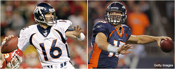 Plummer on Tebow: 'When he accepts that we know that he loves Jesus Christ, I think I'll like him a little better.'
