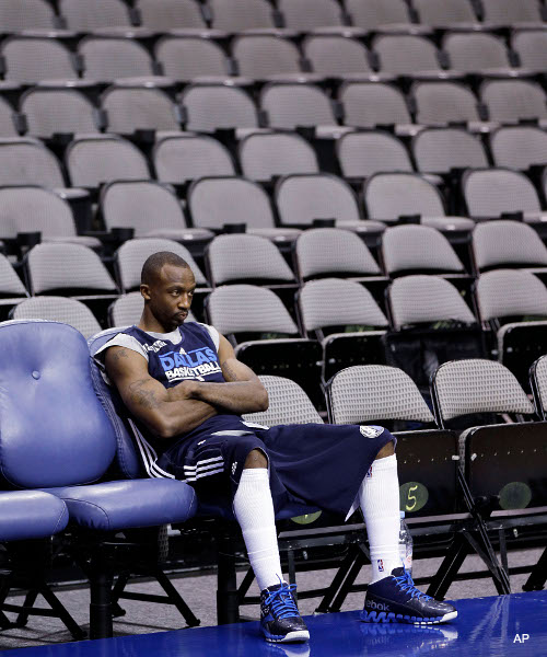C-a-C: Nobody wants to play knockout with Jason Terry