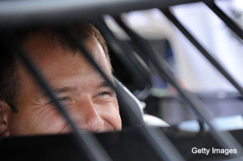 Newman, NASCAR neither deny, admit to secret fines