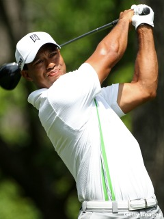 First big sponsor to return to Tiger Woods' side? Rolex