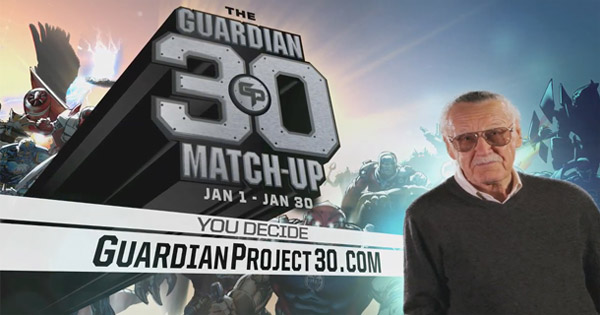 Stan Lee's NHL Guardian Project failure cost tech firm millions