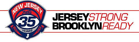 New Jersey's final logo