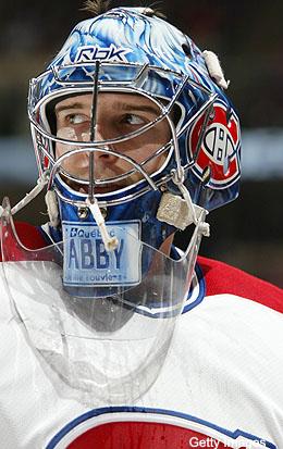 David Aebischer (sort of) back in NHL with Winnipeg Jets
