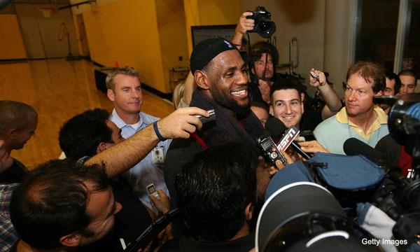 Ball Don't Lie's 2011-12 Season Previews: Miami Heat