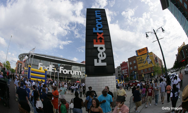 Memphis is considering suing the NBA if the lockout persists
