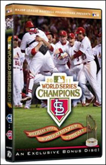 BLS contest! Win a copy of the 2011 World Series film