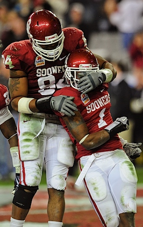 Oklahoma's got the hype, but does it have the defense to live up to it?