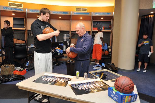 Ball Don't Lie's 2011-12 Season Previews: Denver Nuggets