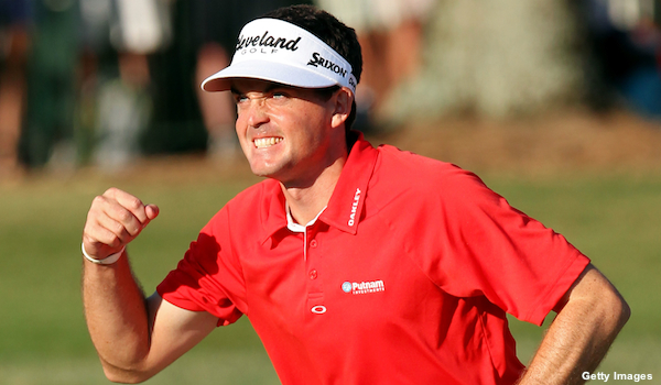 What American drought? Keegan Bradley wins PGA Championship